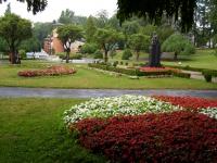 Vrnjačka Banja Apartmani Kesten