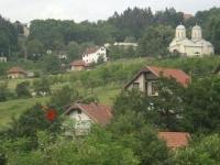 Pribojska banja Pavlovica staze