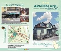 Bukovička Banja apartmanipantelic