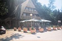 Banja Badanja  hotel u Banja Badnji
